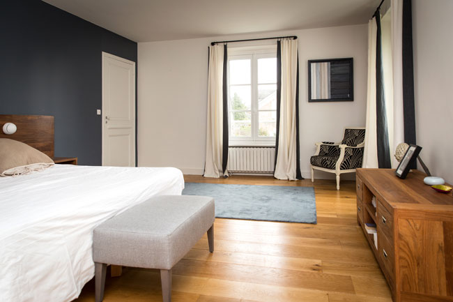 Celle Saint Cloud - Chambre 2